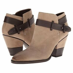 Dolce Vita Womens Boots Haelyn Taupe