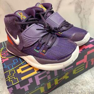Boys' Little Kids' Nike Kyrie 6