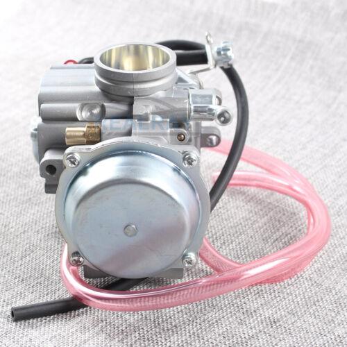 New Carburetor Fuel Filter kit For 1998-2002 Suzuki Quadrunner 500 LTF500F 4x4