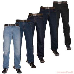 Levis-751-Jeans-Standard-fuenf-versch-Farben-Denim-Herren-Hose