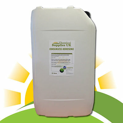 Odourless Kerosene- Premium Grade Paraffin