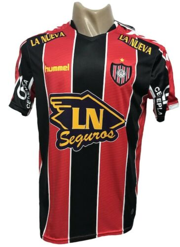CHACARITA HOME SOCCER JERSEY 2019 2020 ALL SIZES