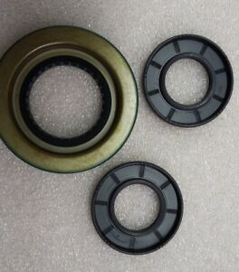 FRONT DIFFERENTIAL BEARING /& SEAL KIT CAN-AM RENEGADE 800 800R R X XXC 2007-2015