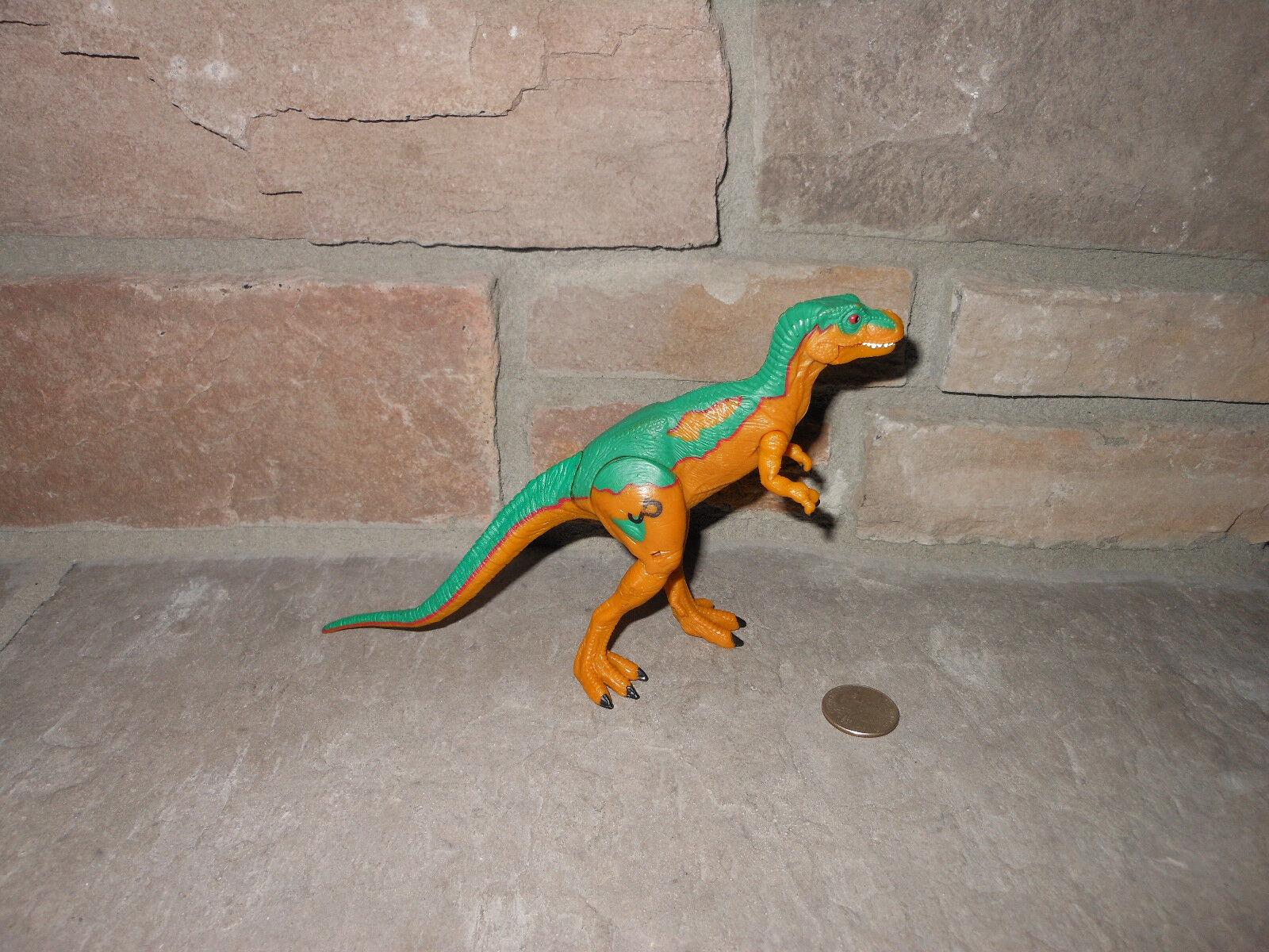 Jurassic Park Dinosaurs Walmart Exclusive 1999 Tyrannosaurus rex T.rex Junior 2