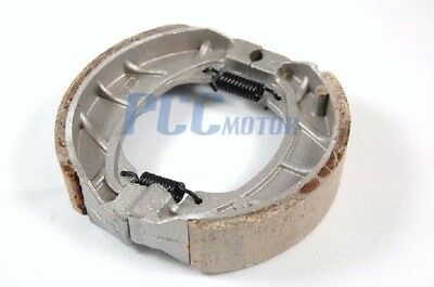 NEW REAR DRUM BRAKE SHOES PAD GY6 50CC 125CC 150CC MOPED SCOOTER 125MM M BP12