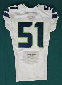 Seattle-Seahawks-Blank-51-Team-Issued-Road-Jersey-with-COA-SA-09297