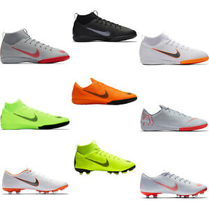 Details Sur Nike Mercurial Vapor Superfly Academy Messieurs Enfants Chaussures De Foot Halle Cames Afficher Le Titre D Origine