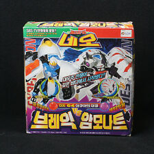 Takara Transformers Beast Wars Neo Break vs Dead-end DX-04 Penguin Ammonite New