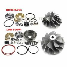 ▄▀▄▀ 08-10 Ford Powerstroke 6.4 Turbo Cast Compressor Wheel Repair Rebuild Kit