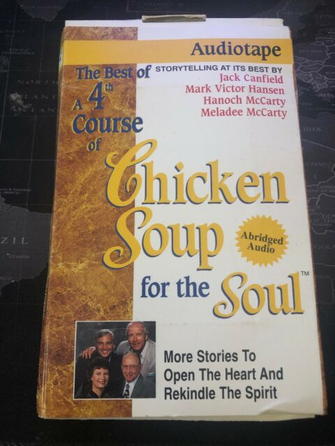 Chicken Soup for the Soul: Best of Fourth Course of Chicken Soup for the Soul...
