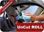 "UV Protection 35/% VLT Black Car Window Tint Film Dyed 30/"" x 5/' 76cm x 1.5 m"
