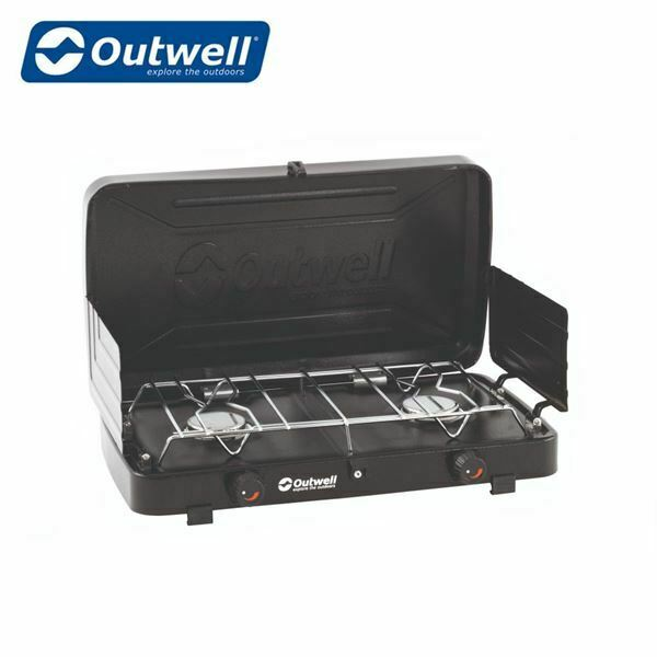 Outwell Appetizer Duo Camping Gas Stove - New For 2019