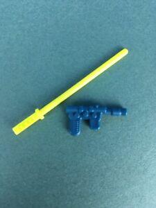 Floats Star Wars Luke Skywalker Yellow Bespin Lightsaber Repro Weapon