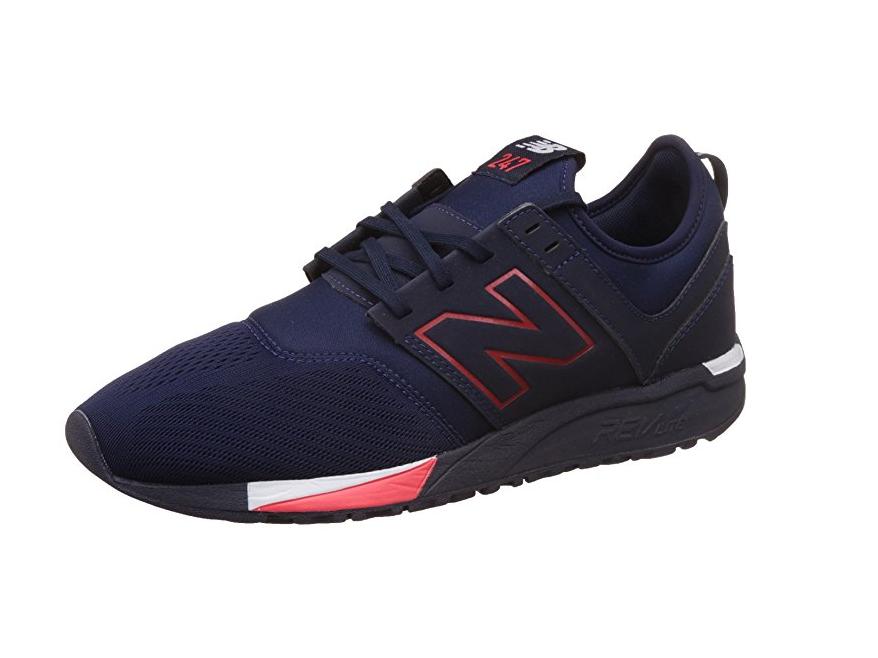 New Balance hombres Performance Corriendo NIB Zapatos - Navy - NIB Corriendo a541ab