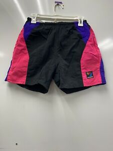 BELLWETHER-MEN-PADDED-MULTICOLORED-CYCLING-SHORTS-S