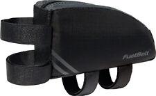 NEW FuelBelt Aero FuelBox Top Tube/Stem Bag Black