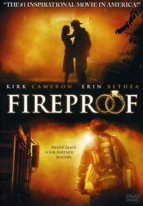 Fireproof-New-DVD-Ac-3-Dolby-Digital-Dolby-Dubbed-Subtitled-Widescreen