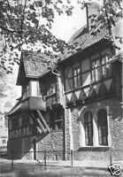 AK, Wernigerode, Haus Gnadenstedt, 1979