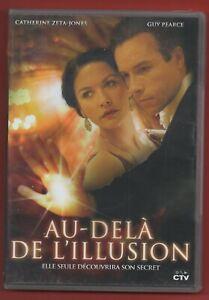 DVD-Raccomandata-Di-L-Illusione-Con-Catherine-Zeta-Jones-E-Guy-Pearce