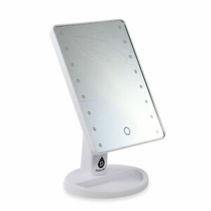 Beauty Tools Accessories Face Vanity Makeup Beauty Care Mirror Cosmetic Bathroom