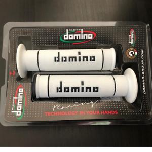 Yamaha YZF1000 R1  Black /& Red Domino RR Diamond Handle Bar Grips