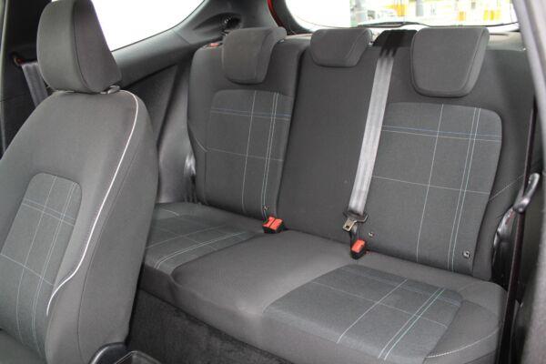 Ford Fiesta 1,1 70 Trend - billede 4
