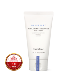 Innisfree-Cleanser-Rebalancing-5-5-Blueberry-100ml