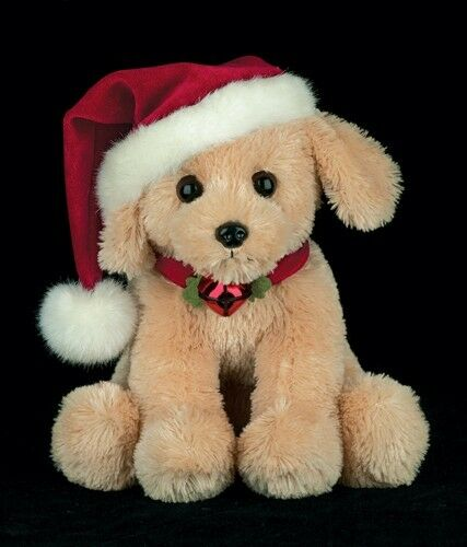 SANTA/'S LIL BUDDY 540161 from Bearington Collection NWT Stuffed Animal