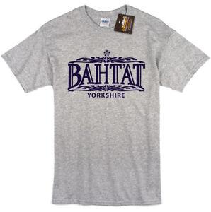 any size inc 3xl 4xl 5xl NEW Bahtat Yorkshire Mens T-shirt Tee