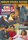Girl in Room 20 God S Stepchildren 0089218519894 DVD Region 1