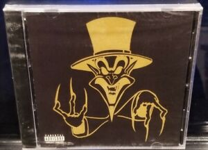 Insane Clown Posse - The Ringmaster CD 2014 Press SEALED ICP esham twiztid new