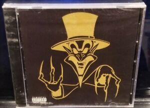Insane Clown Posse - The Ringmaster CD 2014 Press SEALED ICP esham twiztid new