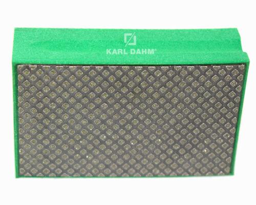 50460 Diamanthandpad K 60 Handpad Art Schleifpad