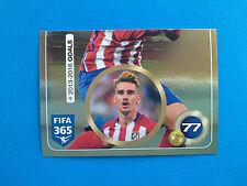 PANINI FIFA 365 2016-17 2017 n.117 Antoine Griezmann Atlético de Madrid