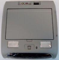 Genuine Gm Portable Dvd Player Docking Station Kit Unit Roof Mountable