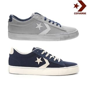 all star converse uomo blu