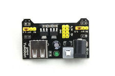 1PCS Board MB102 Breadboard Power Supply Module 3.3V/5V For Arduino CA NEW