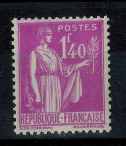a19-timbre-France-n-371-neuf-annee-1937
