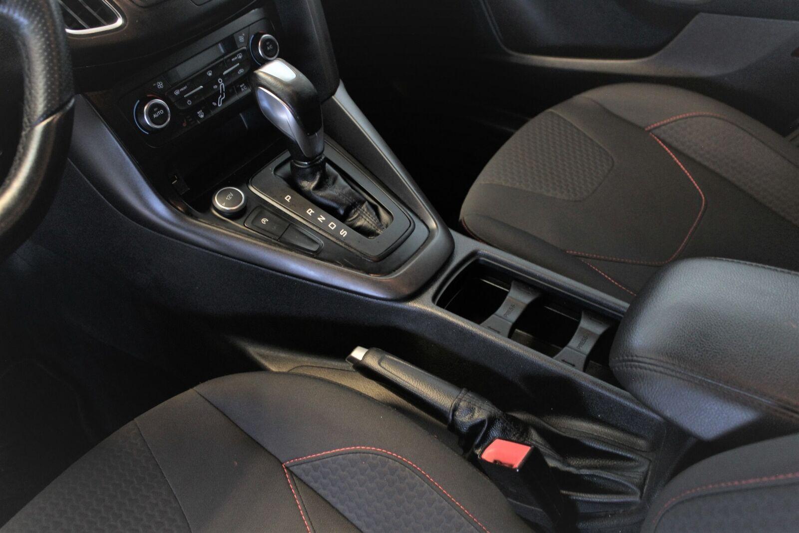 Ford Focus 1,5 TDCi 120 ST-Line stc. aut. - billede 14