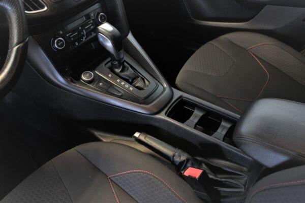 Ford Focus 1,5 TDCi 120 ST-Line stc. aut. billede 14
