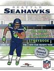 Seattle Seahawks Coloring & Activity Storybook by Brad M Epstein (Paperback / softback, 2015)