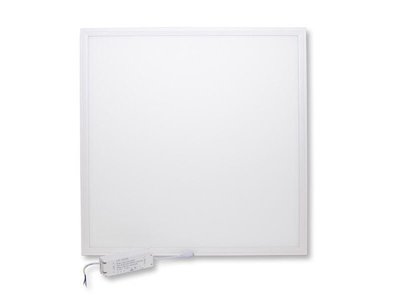 ULTRASLIM Pannello LED LED LED A + + 62x62cm 40w bianco caldo 3000k 3600 Lm CRI 90 dceb24