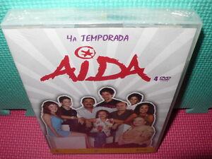 AIDA-4-temporada-completa-NUEVA-dvd