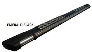 Predellino-Laterali-Ford-Explorer-2011-gt-Il-Set-D-G-Serie-Emerald-Black