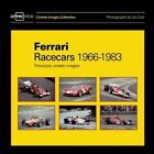 Ferrari Racecars 1966-1983: Previously Unseen Images by Taylor William (Paperback, 2013)