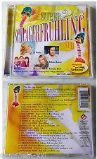 Super 20 Schlagerfrühling - Wind, Paloma,.. 2006 CD TOP