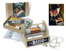 Crystal Radio Kit de fantasía