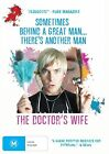 The Doctor's Wife (DVD, 2013)