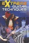 Extreme Guitar Techniques by Joe Bennett (Paperback, 2003)