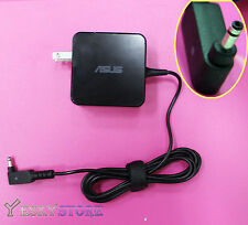 New Asus Zenbook UX21E UX31E UX31K UX32  Ac Power supply Adapter charger 45W